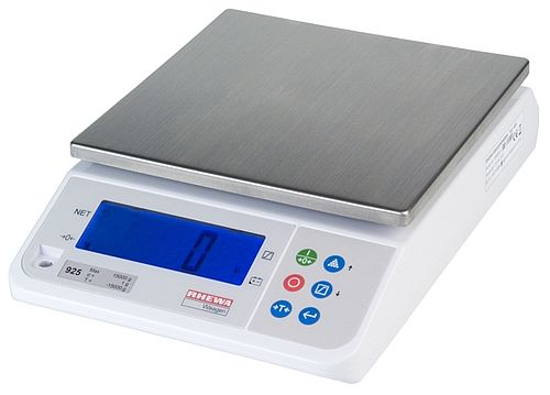 Electronic bench scale type 925 for non-trade weighing applications